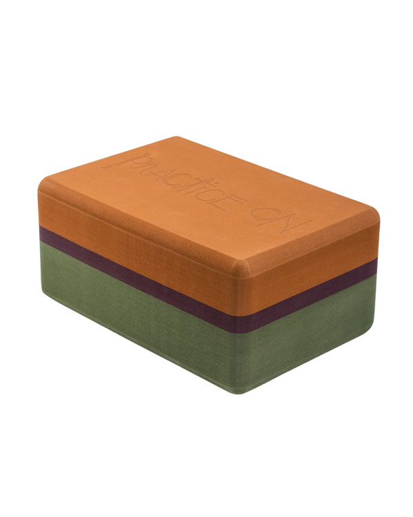 Manduka Foam Block Range